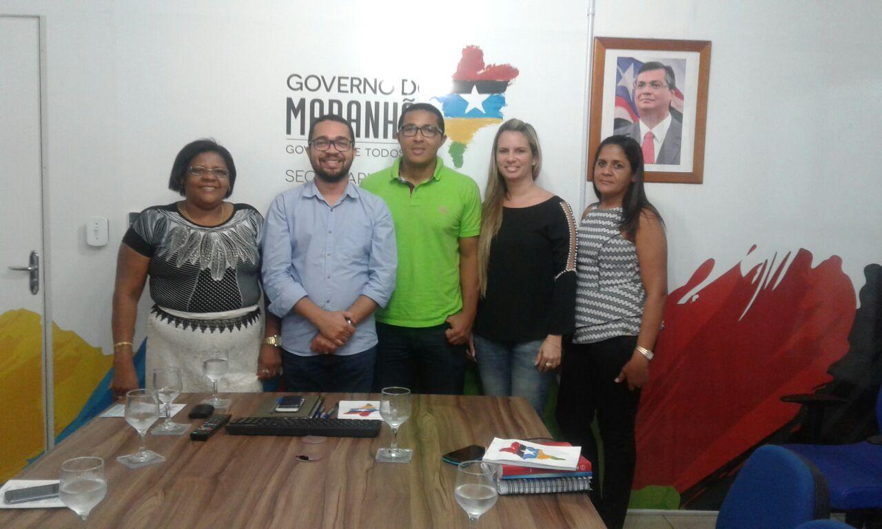 SÃO VICENTE FERRER/MA – Conceição garante realização do Aulão do Enem, faça sua inscrição