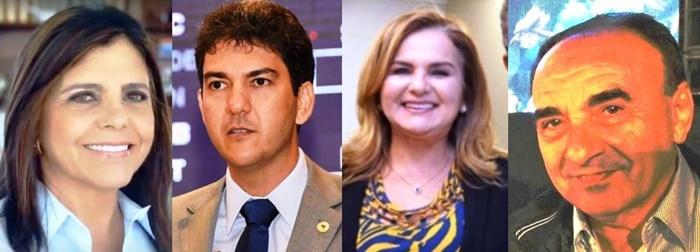 MARANHÃO – Eduardo Braide pode ser o candidato ao governo, Maura Jorge vice e Roseana Sarney ao senado, segundo fonte sarneysista.