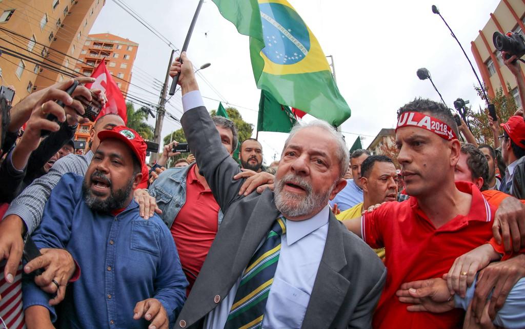 Com provas, Lula desnudou o esquema de vazamentos na cara de Moro