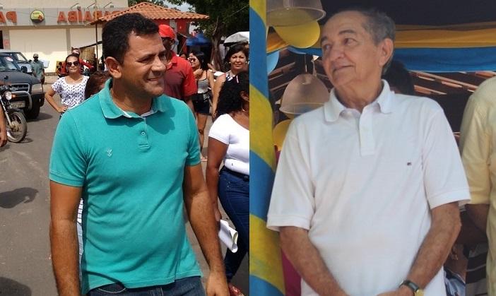 TRE extingue processo contra João Dominici e o mantêm como prefeito de São João Batista