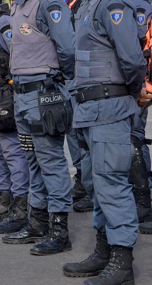 Policial é preso acusado de assalto na Litorânea, em São Luís