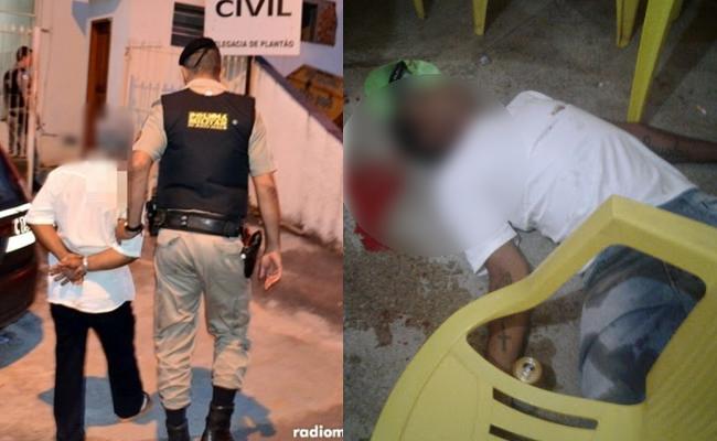 VINGOU: Homem espera 10 anos para se VINGAR de estuprador de sua filha.