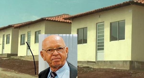 SANTA INÊS/MA – MISTÉRIO: Ex-assessor parlamentar é encontrado morto dentro de sua residência