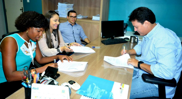 MARANHÃO – Seduc abre oportunidades de estágio para alunos do Ensino Médio.