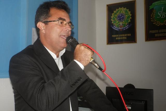 SÃO JOÃO BATISTA/MA – Vereador Louro quer abrir CPI para investigar mortes e interdição do hospital municipal