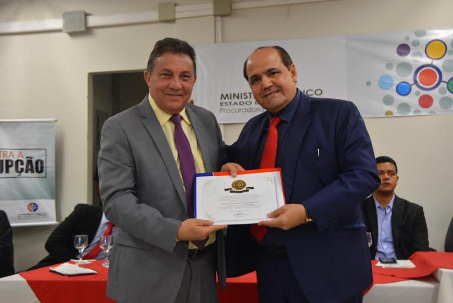 SÃO LUÍS/MA – MP homenageia a FAMEM pelo trabalho de promoção da cidadania