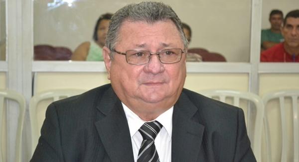 SÃO LUÍS/MA – Tristeza no parlamento, morre o vereador Edmilson Jansen.