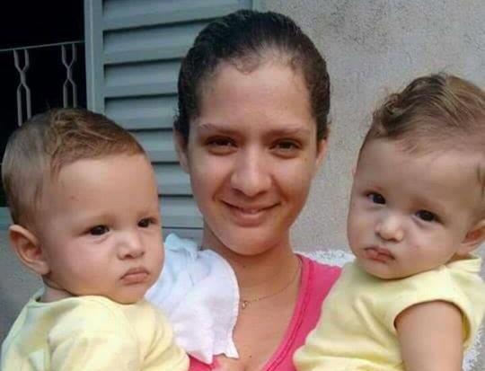 """""""O Monstro"""" mata bebês gêmeos de apenas 11 meses"""