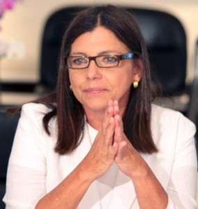 Câmaras Criminais do TJ confirmam desbloqueio de bens de Roseana