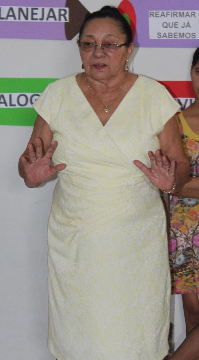 SÃO VICENTE FERRER/MA – Justiça condena ex-prefeita Maria Raimunda a ressarcir cofres públicos