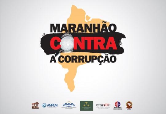 Maranhão Contra a Corrupção movimenta mais de 1.300 processos