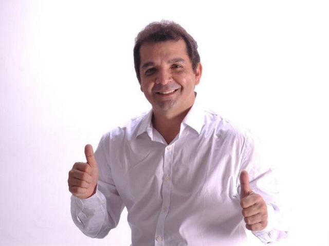 Hilton Gonçalo garante asfalto nos municípios de Santa Rita, Bacabeira e Pastos Bons através do Governo Federal