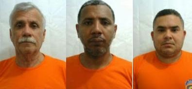 Acusados de roubar R$ 18 milhões da Saúde, passam apenas 14 dias presos