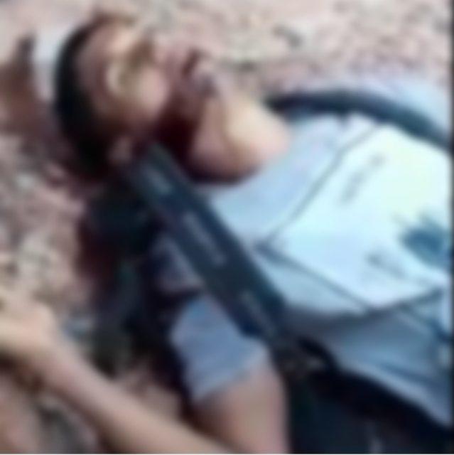 SÃO LUÍS/MA – Ladrões tentaram assaltar ônibus e um é morto
