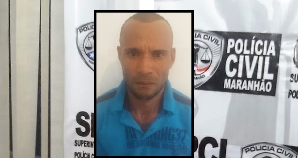 ROSÁRIO/MA – Após ser preso por estupro de vulnerável homem confessa crime na delegacia