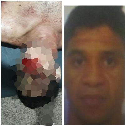 SANTA RITA/MA – Foragido de Pedrinhas é morto durante troca de tiros