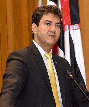 Braide lamenta veto do governador que prejudica as mulheres do MA