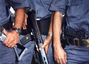 Policial militar é flagrado fazendo sexo com outro homem na Litorânea