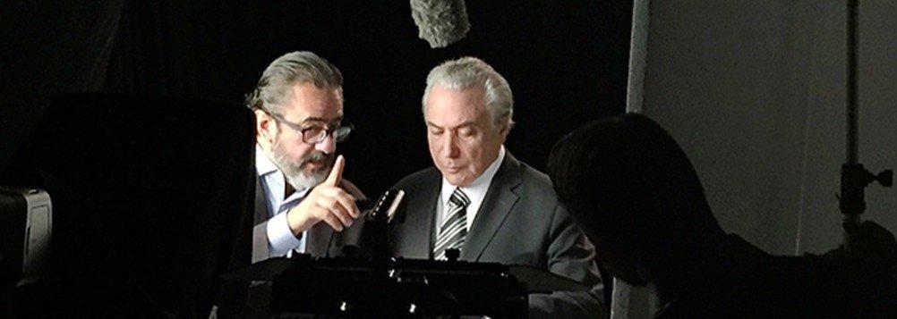 MARQUETEIRO DE TEMER CONFESSA: FOI PAGO EM CASH PELA JBS PARA GOLPEAR DILMA