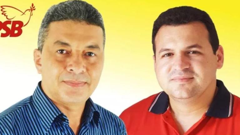 MIRINZAL/MA – Justiça cassa prefeito e vice