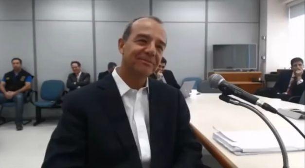 Justiça determina bloqueio de R$ 3,1 bi de Cabral, Julio Lopes, agentes públicos e empresas