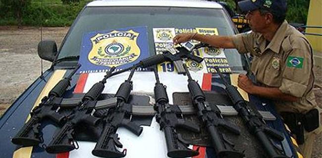 Pastores da Igreja Mundial de Valdemiro Santiago são presos por tráfico de armas