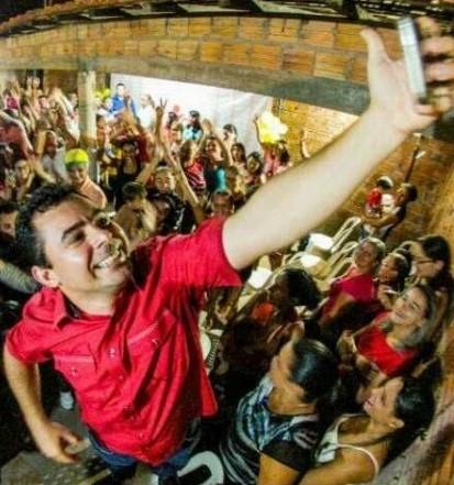 Prefeito de Barra do Corda pode ser cassado por usar dinheiro público para se reeleger
