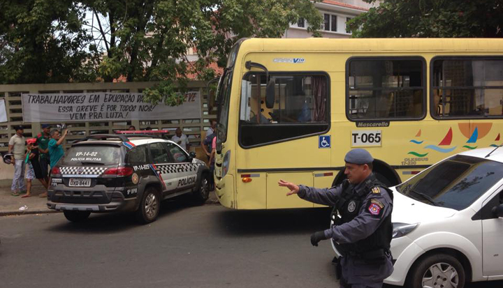SÃO LUÍS/MA – Números de assaltos a ônibus crescem na Grande Ilha, segundo Sindicato
