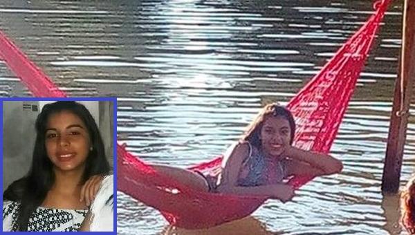 ROSÁRIO/MA – Tragédia: Garota de 13 anos morre afogada em açude
