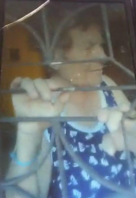MARANHÃO – Homem mantém a própria mãe em cárcere privado