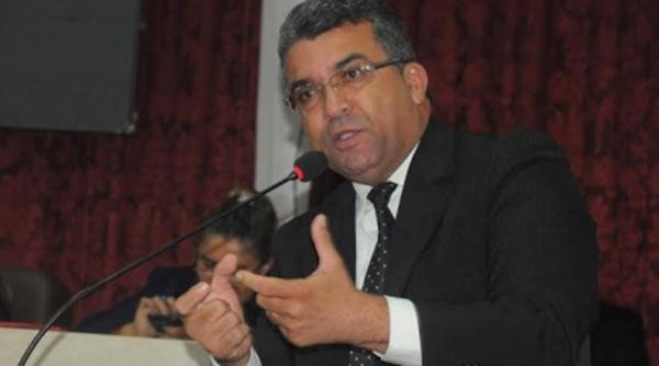 SÃO LUÍS/MA – Marcial Lima faz balanço dos seis primeiros meses de mandato na Câmara.