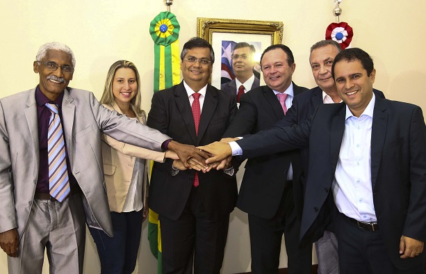 Flávio Dino anunciará pacote de obras de R$ 50 milhões para São Luís, Ribamar, Paço e Raposa