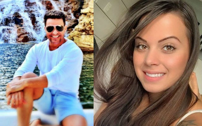 Bailarina termina namoro com Eduardo Costa após ganhar BMW de R$ 600 mil