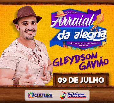 SÃO RAIMUNDO DOCA BEZERRA/MA – Prefeitura paga R$ 88 mil por cantor que não vale R$ 20