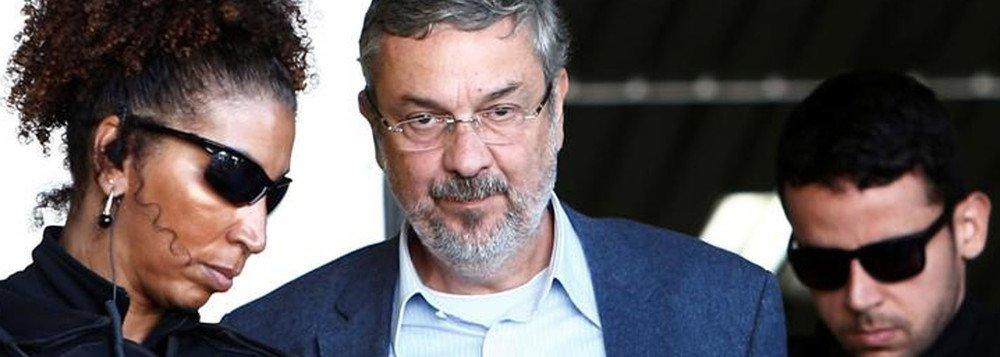 URGENTE: Palocci delatou a Globo; Moro vai aceitar a delação?