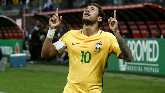 """""""Fechado com o PSG"""", Neymar aproveita último dia de férias em iate com astro da NBA; veja"""