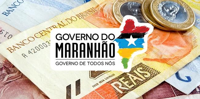 MARANHÃO – Governo paga salários dos servidores na sexta-feira.