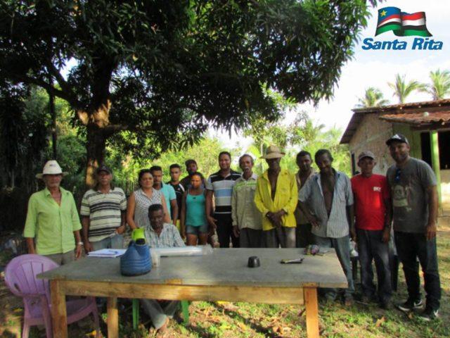 SANTA RITA/MA – Prefeitura inicia processo para receber Selo Quilombos do Brasil do Governo Federal
