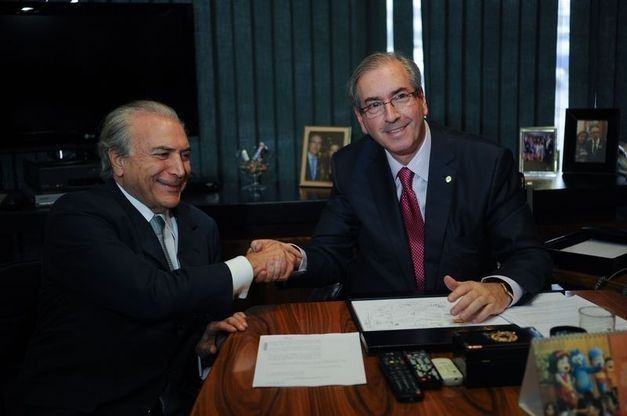 Com votação apenas em agosto, possível delação de Cunha preocupa Planalto