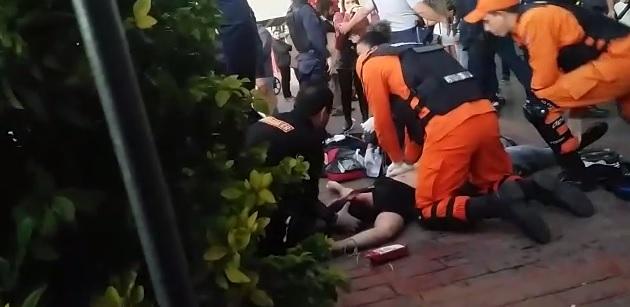 BRASÍLIA – Sobrinho de Sérgio Linhares é assassinado após briga em festa no DF