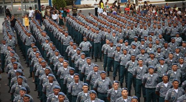 MARANHÃO – Esta previsto concurso público para policiais e bombeiros no Maranhão com 1.300 vagas.