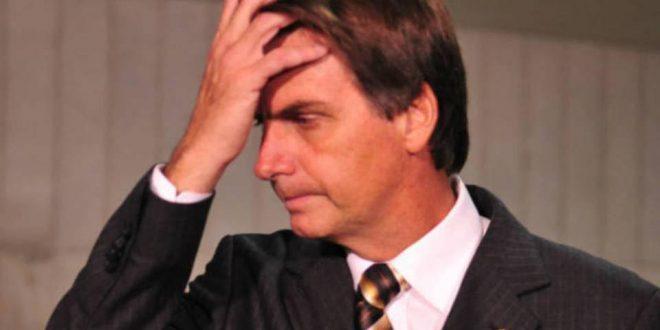 URGENTE: Jair Bolsonaro é condenado pelo STJ a indenizar Mária do Rosário
