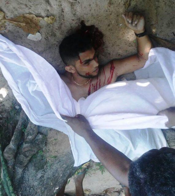 MARANHÃO – DJ se envolve com mulher de traficante e é assassinado