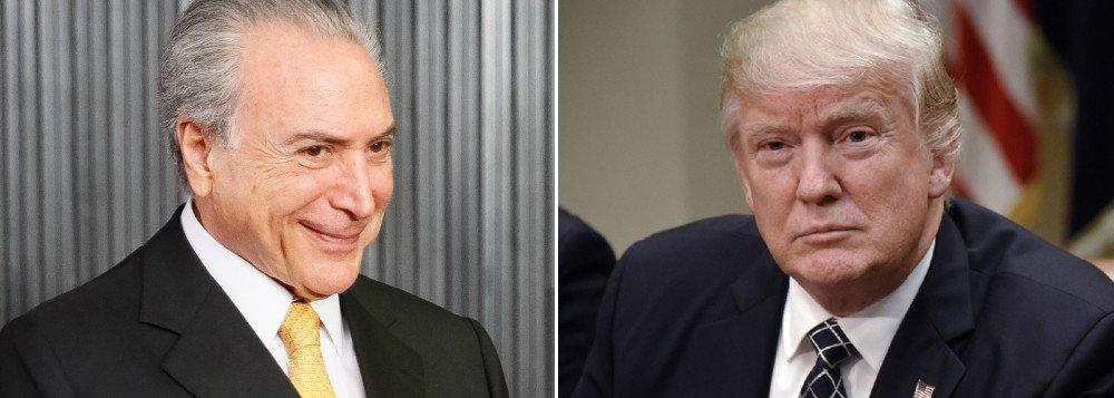 Doutrina Trump: alinhamento aos EUA ou interesse nacional