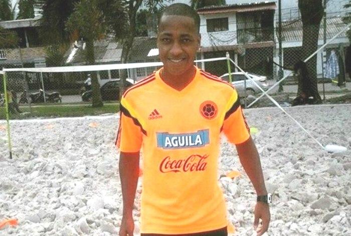 Ex-jogador do Vasco e  é preso com 9 kg de maconha no Espírito Santo
