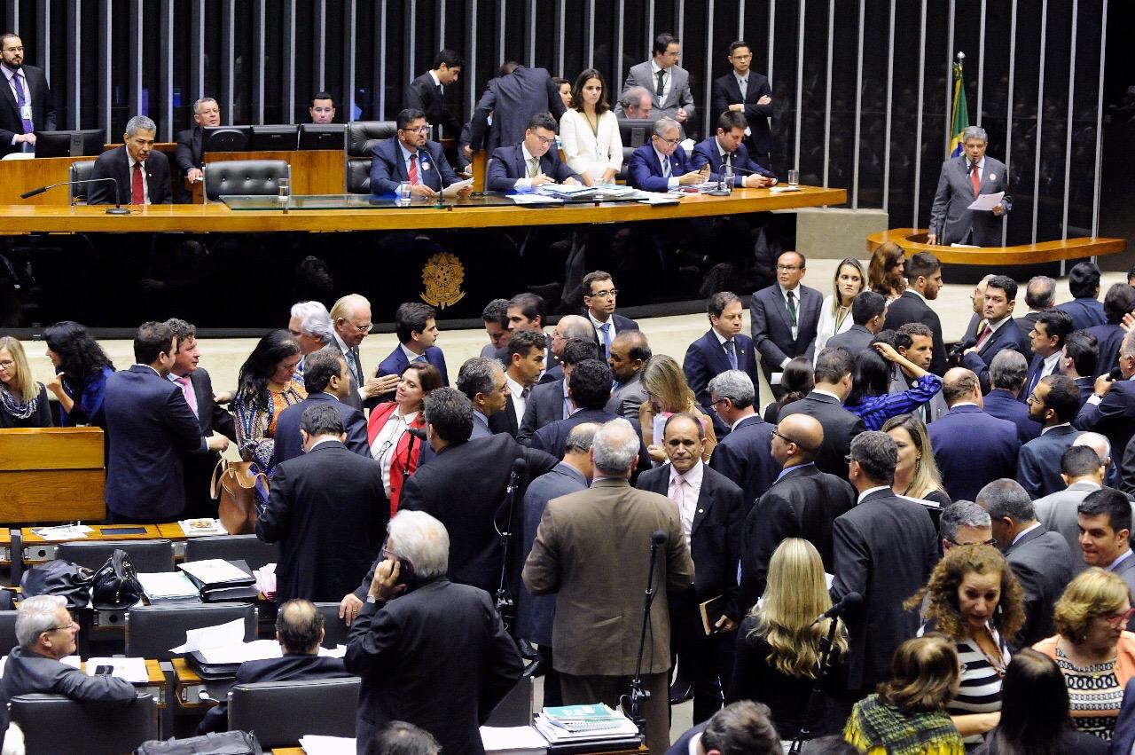 Câmara aprova MP dos royalties da mineração que beneficia 22 cidades maranhenses