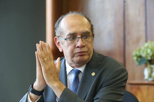 Juristas Vão Ao STF Contra Decisão De Eunício Que Arquivou Impeachment De Gilmar