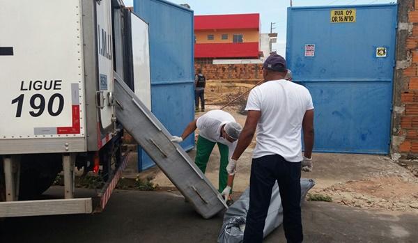 Vigia é encontrado morto por moradores do Planalto Vinhais.