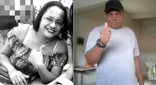 Técnica em enfermagem é morta a facadas pelo ex-marido no bairro Bom Jesus.