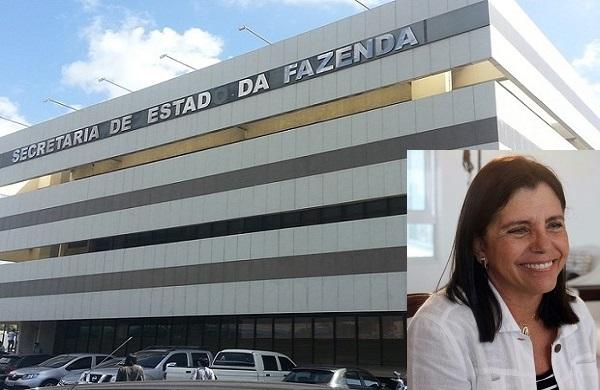 TJ tranca ação contra Roseana Sarney.